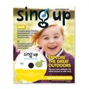 Blog - Sing Up Great Outdoors