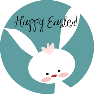 Blog - Happy Easter